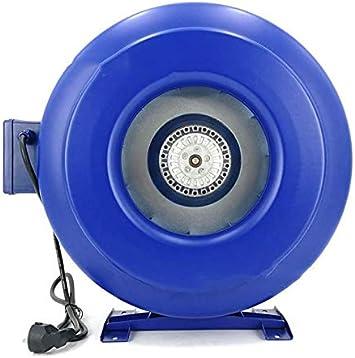 Ventilador circular de 12 pulgadas para rotor circular, 280W de ...