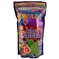 Colon Cleanse Weight Loss,More Eneregy Flax Seed Linaza Artichoke Cactus Alfalfa Papaya Oat Citrus Aurantium (Alcachofa Linaza Cactus 14oz