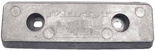 Martyr Anodes CM40005875Z Volvo Penta IPS Drive Anode, ()
