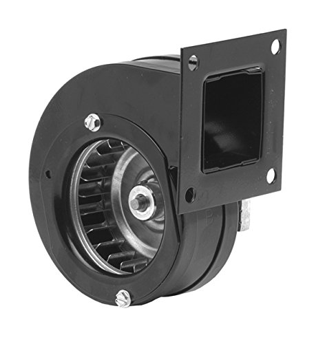 Fasco A167 Centrifugal Blower with Sleeve Bearing, 2,900 rpm, 115V, 60Hz, 0.4 amps