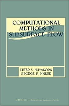 The Computational Methods in Subsurface Flow