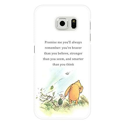 coque samsung galaxy s6 winnie l'ourson
