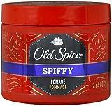 Old Spice Styler Spiffy Pomade 2.64 oz (Pack of 5)