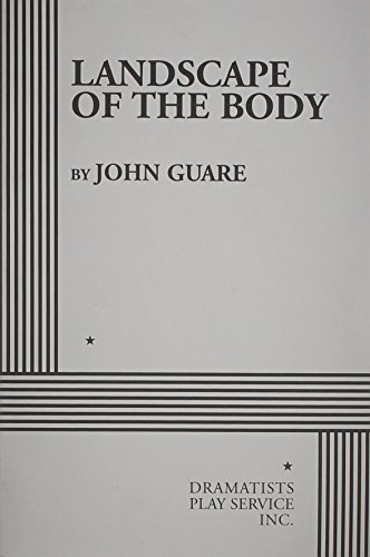 Landscape of the Body.