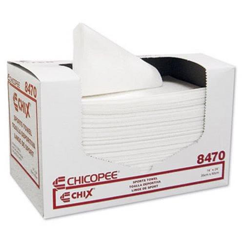 Chicopee 8470 Sports Towel, 14