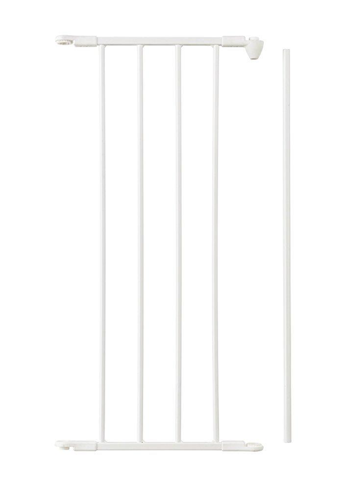 Baby Dan 67234-2400-12-75 Medium Extension for Flex M/L/XL 33 cm White