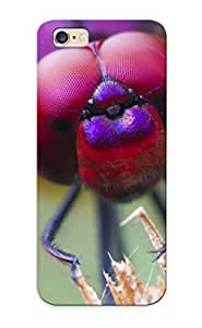 Cute High Quality Iphone 6 Plus Odonata Case Provided By Inthebeauty