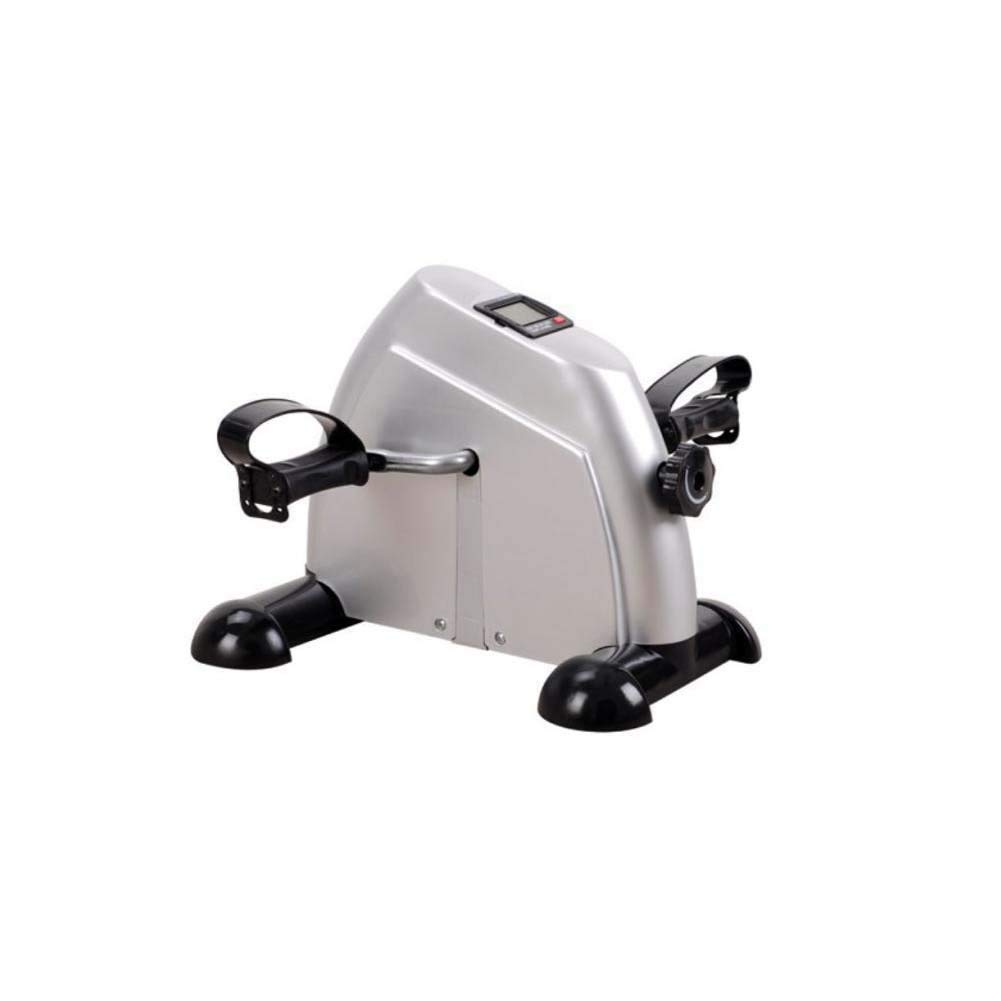 Qys Verstellbarer Mini-Bein- und Armtrainer mit LED-Anzeige