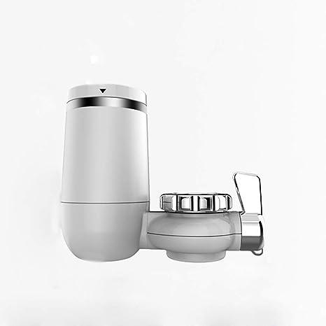 HAJZF Filtro de Agua del Grifo del purificador del Agua del hogar ...