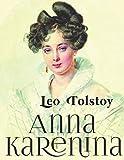 Anna Karenina (annotated, illustrated)