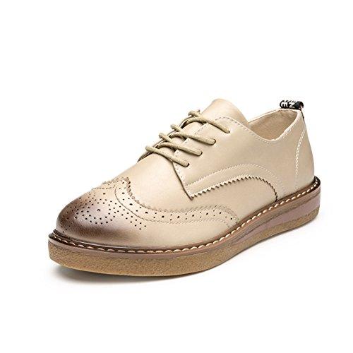 Zapatos de otoño/Mujeres zapatos casuales/Ola coreana Junta zapatos de las mujeres A