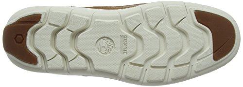 Sensorflex Venetian Arg Timberland Oil An Marrone Uomo K43 Infilare Escape Sandspoint Sneaker 5EWwxFq7