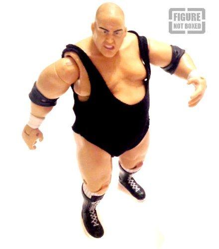WWF WWE Wrestling klassisch Superstars King Kong Bundy 6   Figur [ohne Verpackung]