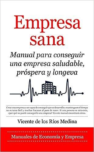 Empresa Sana de Vicente De Los Ríos Medina