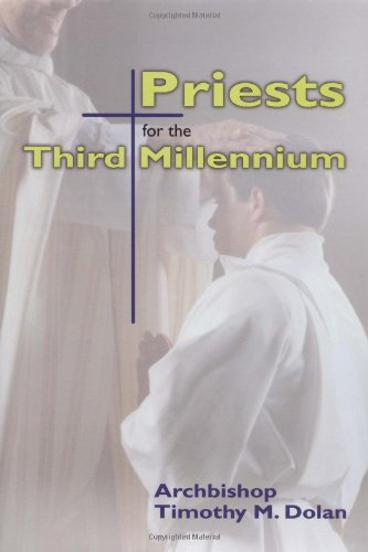 Priests for the Third -
