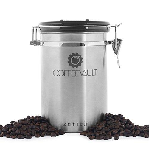 Coffee 1 Lb Tin - 7