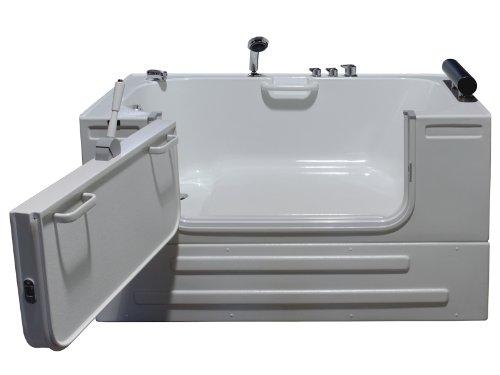 steam tub - 5