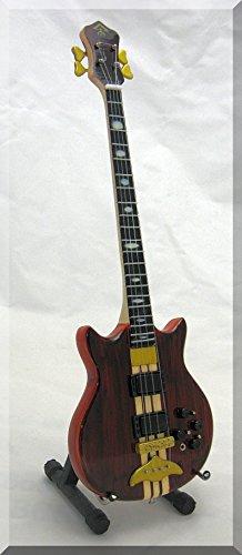 Stanley Clarke miniatura Guitarra Bass Jazz: Amazon.es: Instrumentos musicales