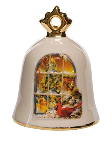 2019 Goebel Annual Christmas Bell - Dated
