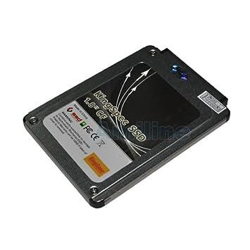 KingSpec CF SSD MLC JMicron Unidad de Estado sólido 1.8