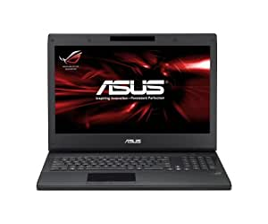 ASUS G74SX-A2 17.3-Inch Gaming Laptop - Republic of Gamers (Black)