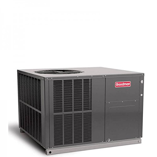 4 Ton Goodman 16 SEER R-410A 81% AFUE 100,000 BTU Two-Stage Gas/Electric Packaged Unit (Yes, please add one to my order)