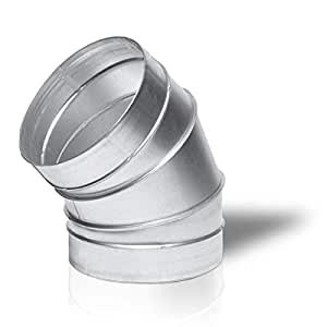 Winflex–ángulo metal 45° 125mm