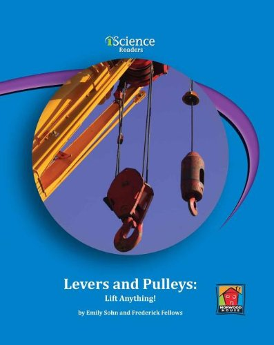 Pulleys And Levers : Emily sohn author profile news books and speaking inquiries