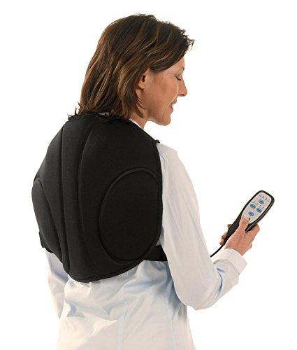 Nacken- und Schultermasseur