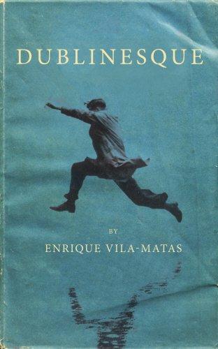 Book cover for Dublinesque