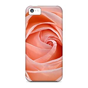 OknCequ1802JclnP AnnetteL Awesome Case Cover Compatible With Iphone 5c - Friendship Rose For All