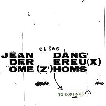 To Continue by fl??tes Jean Derome et les Dangereux Zhoms (Jean Derome: saxophone