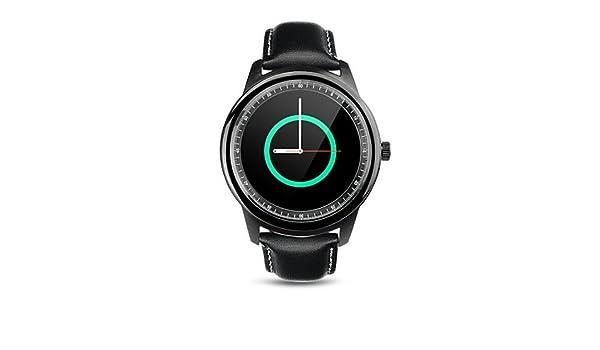 Amazon.com: DM365 Bluetooth Smart Watch Full HD IPS Screen ...