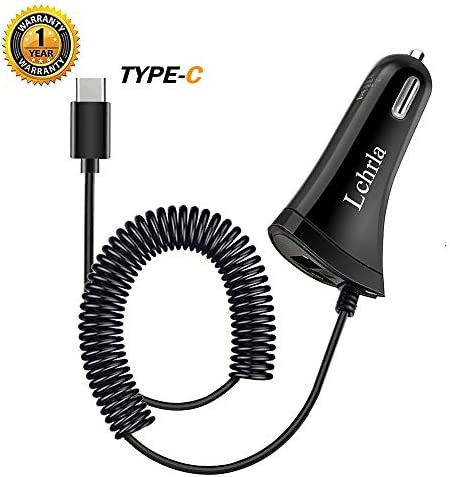 Lchrla Adapter Android Charging Compatible product image
