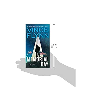 Memorial Day (A Mitch Rapp Novel)