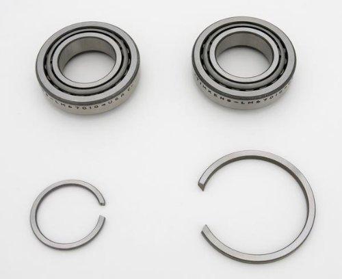 Eastern Motorcycle Parts Crankcase Main Bearings A-9028 ()