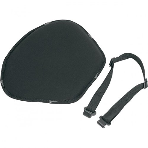 (Saddlemen Saddlegel Seat Pad Soft Stretch Large Front)
