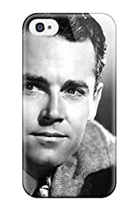 Top Quality Rugged Henry Fonda Case Cover For Iphone 4/4s