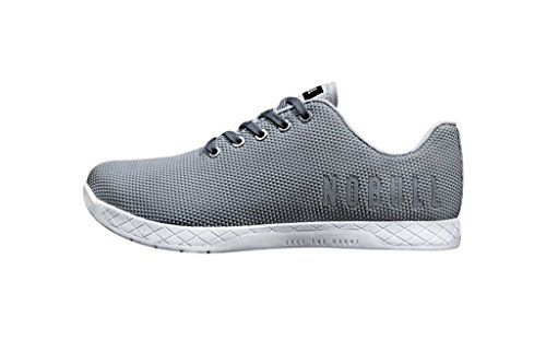 NOBULL Men's Training Shoes (9.5, Fire Camo)