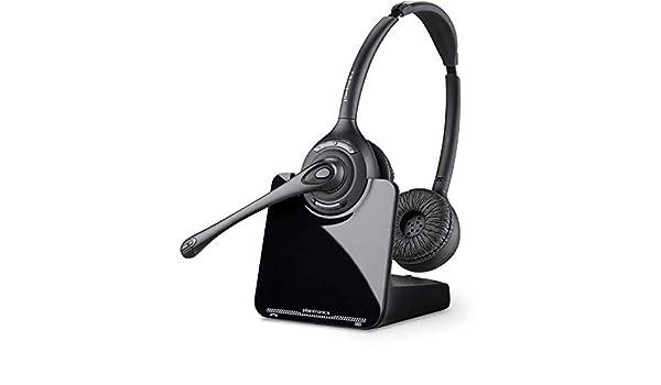 Auriculares inalámbricos DECT biauriculares Gigaset Pro Maxwell 3: Amazon.es: Electrónica