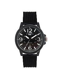 Caterpillar LF11121131 Reloj Análogo con Movimiento de Cuarzo para Hombre