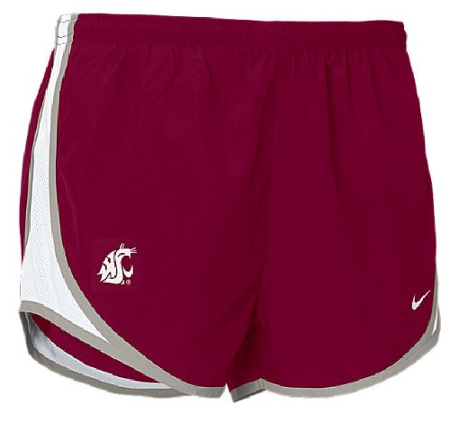 (Nike Washington State Cougars Women's Crimson 3