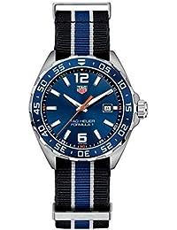 Formula 1 Quartz Men's Watch WAZ1010.FC8197