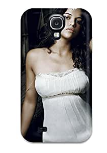 CaseyKBrown Slim Fit Tpu Protector AGLGrGV6471TbhvV Shock Absorbent Bumper Case For Galaxy S4