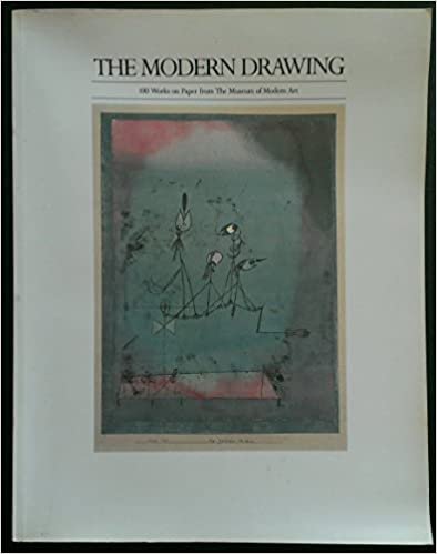Book Modern Drawing: 100 Works on Paper from the Museum of Modern Art