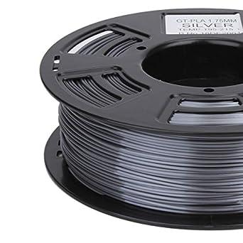 3d Printer Filament Pla Slate Grey Go 3d