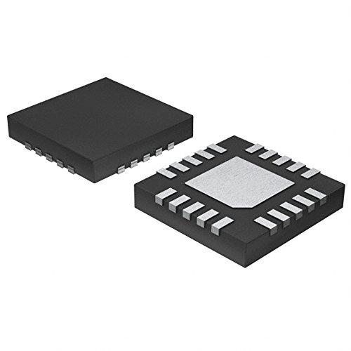 IC TXRX RS232 250KBPS SD 20-TQFN 10 pieces