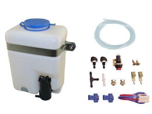 ACI 99300 Windshield Washer Pump (Air Pump Typhoon)