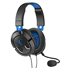 Turtle Beach Turtle Beach® EAR FORCE® Recon 50P Gaming Headset - Stereo Edition