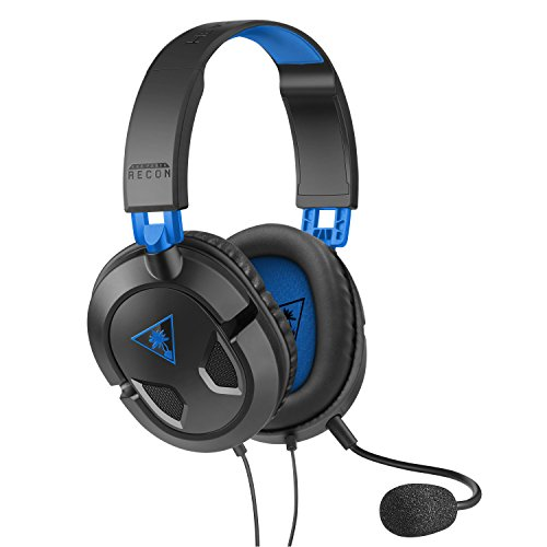 Turtle Beach Recon 50P Stereo Gaming Headset - PS4, PS4 Pro, Xbox One and Xbox...